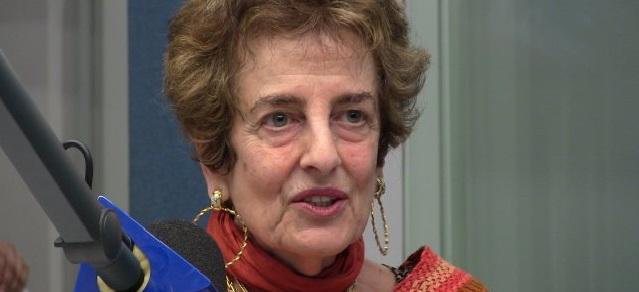 María Ester Feres